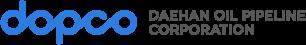 dopco 대한송유관공사